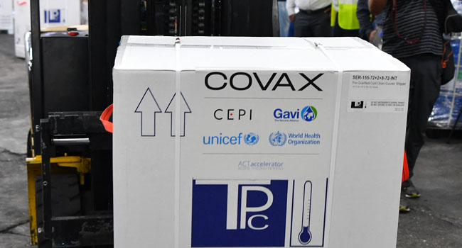 COVAX