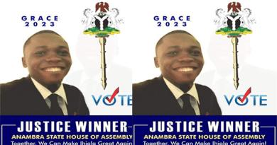 Justice Winner