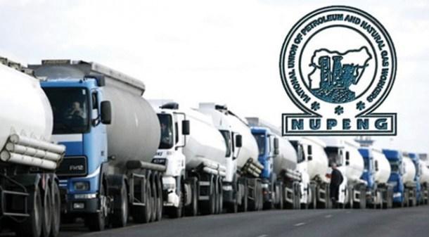 Petrol Tanker Drivers