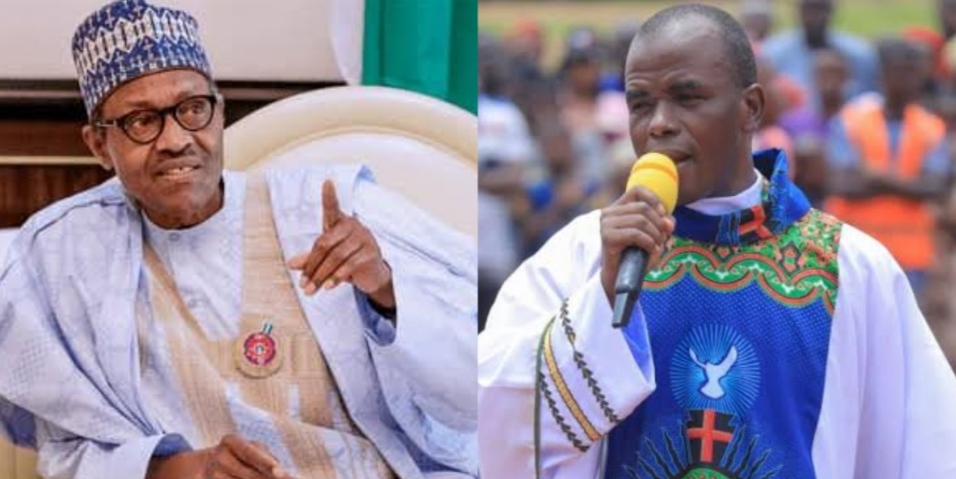 Why Presidency's claim on Mbaka is a monumental distraction
