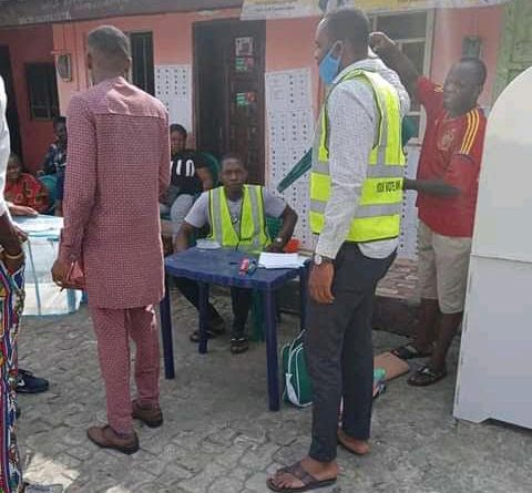 Sporadic Shootings Reported In Rivers LG poll