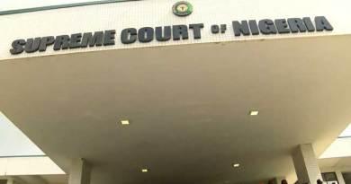 Supreme Court Upholds Deregistration Of 74 Political Parties