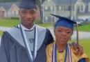 MC Oluomo's Children Graduate From High Schools