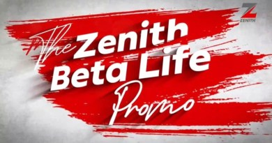 What You Should Know About The Zenith Bank Beta Life Promo