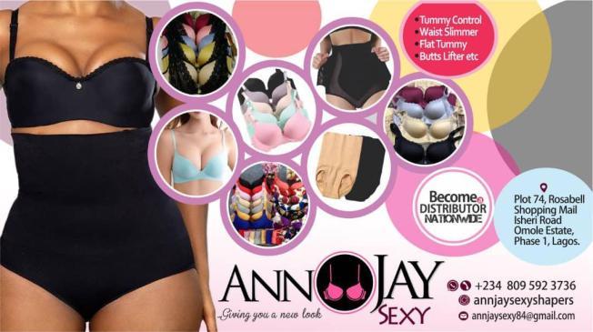 Ann Jay
