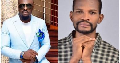 Jim Iyke Beats Up Uche Maduagwu