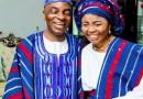 David Oyedepo, Wife Celebrate 39th Wedding Anniversary