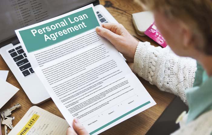 Personal Installment Loan