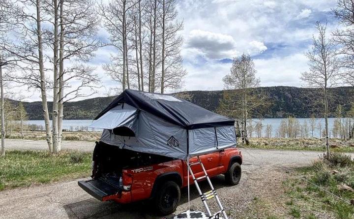 Roof-Top Tents