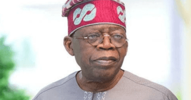 Kano Declares Support For Tinubu
