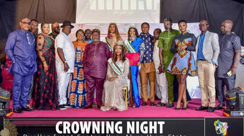 Niger-Delta Cultural Pageant