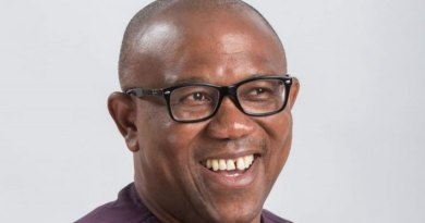 Peter Obi 2023 Presidential Campaign Posters