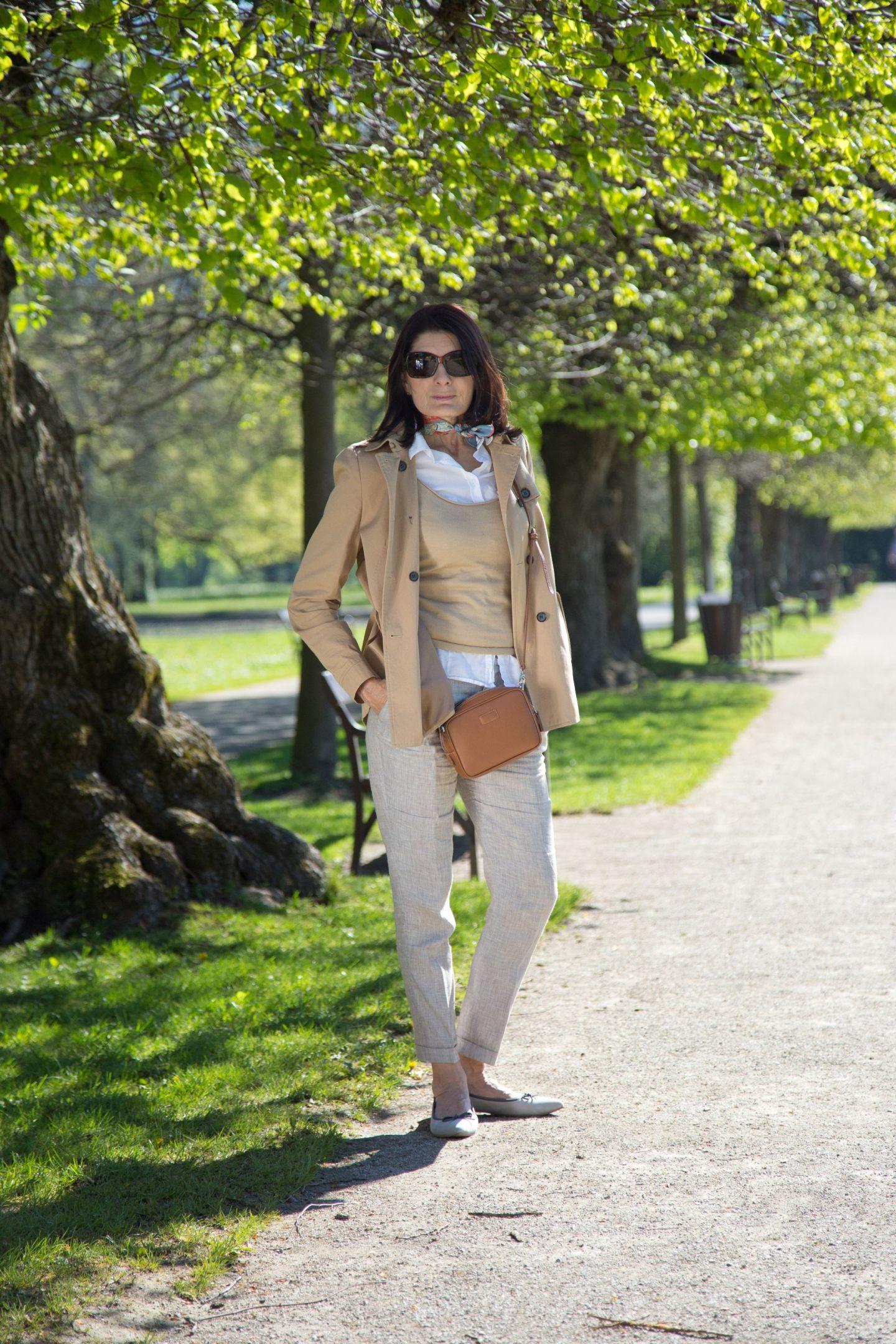 glamupyourlifestyle bloggerinterview claudia-Braunstein ue40-Blog ue50-Frauen ue40-Mode Modeinterview