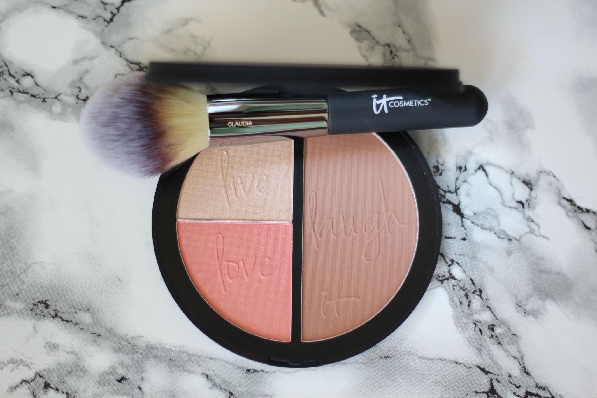 glamupyourlifestyle it-cosmetics itcosmetics cc-creme concealer douglas Kosmetikmarke hyperpigmentierung Rosacea Make-up