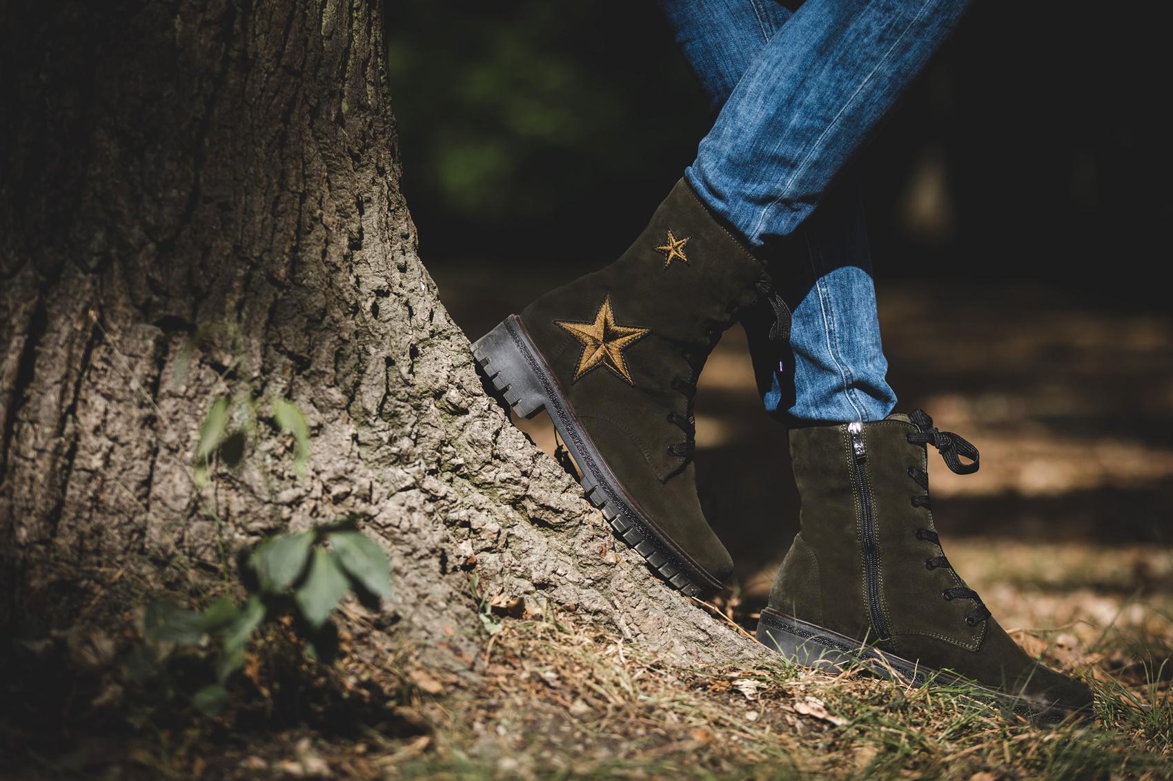 glamupyourlifestyle ara-schuhe ara-shoes bequeme-schuhe stiefel boots sistermag Herbstschuhe ü-40-blog