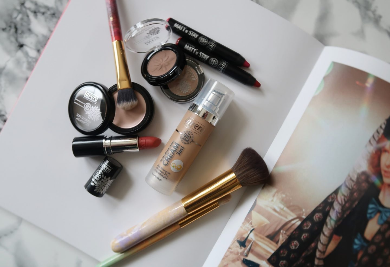 glamupyourlifestyle - lavera naturkosmetik natürliche-Inhaltsstoffe colour-cosmetics bio-label ü40-blog ue-50-blog
