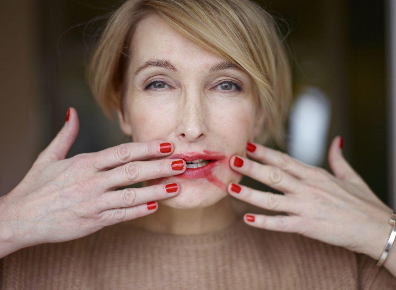 glamupyourlifestyle stärke schwäche-zeigen starke-Frau ü-40-blog ü-50-blog ue-40-blog ue-50-blog