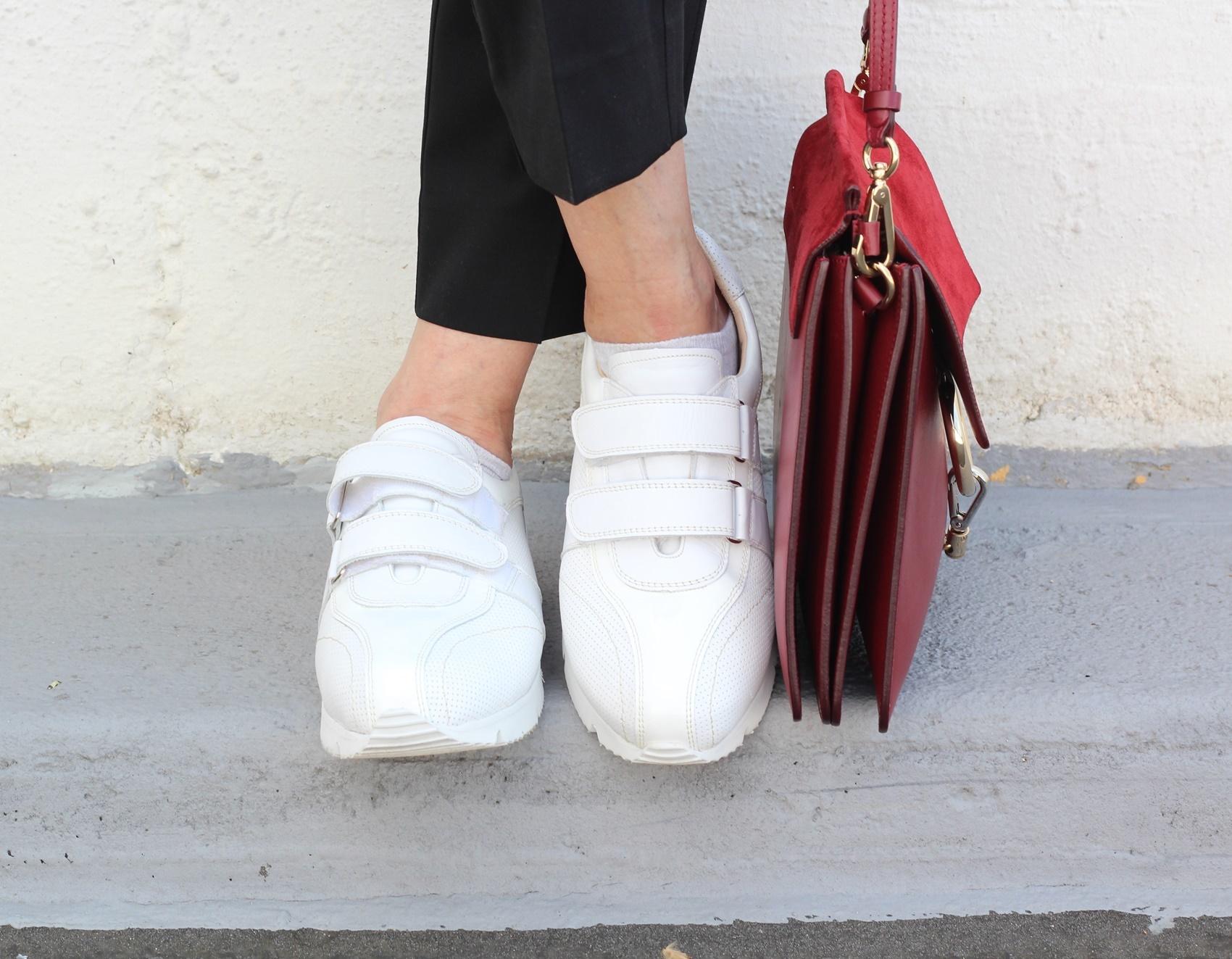 glamupyourlifestyle bequeme-schuhe Problemfüsse hallux-valgus sneaker-büro ü-40-blog ü-50-blog ue-40-mode