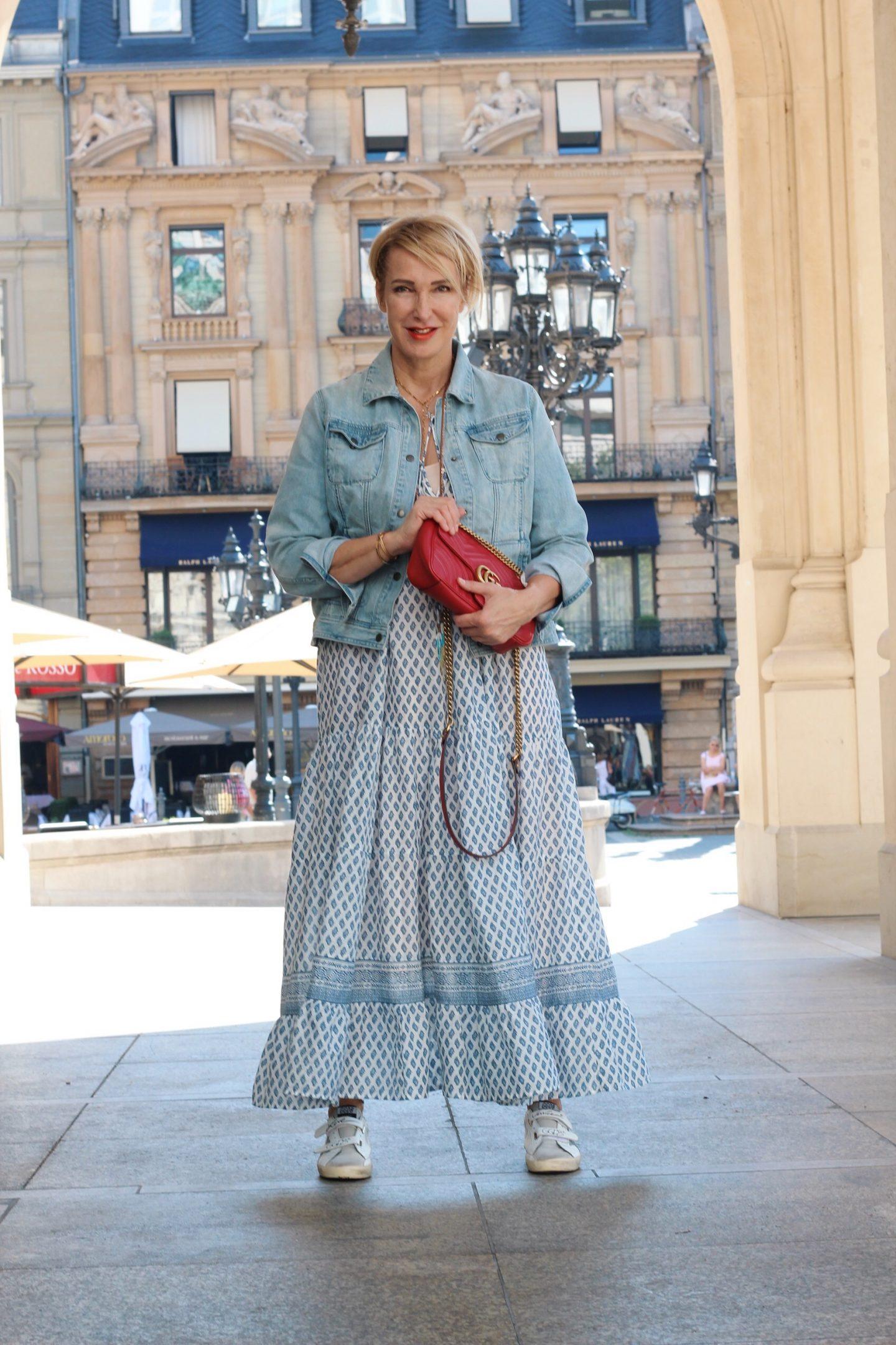 glamupyourlifestyle sommerkleider Herbst Boho-Style Boots ü-40-blog ü-50-blog ue-40-blog