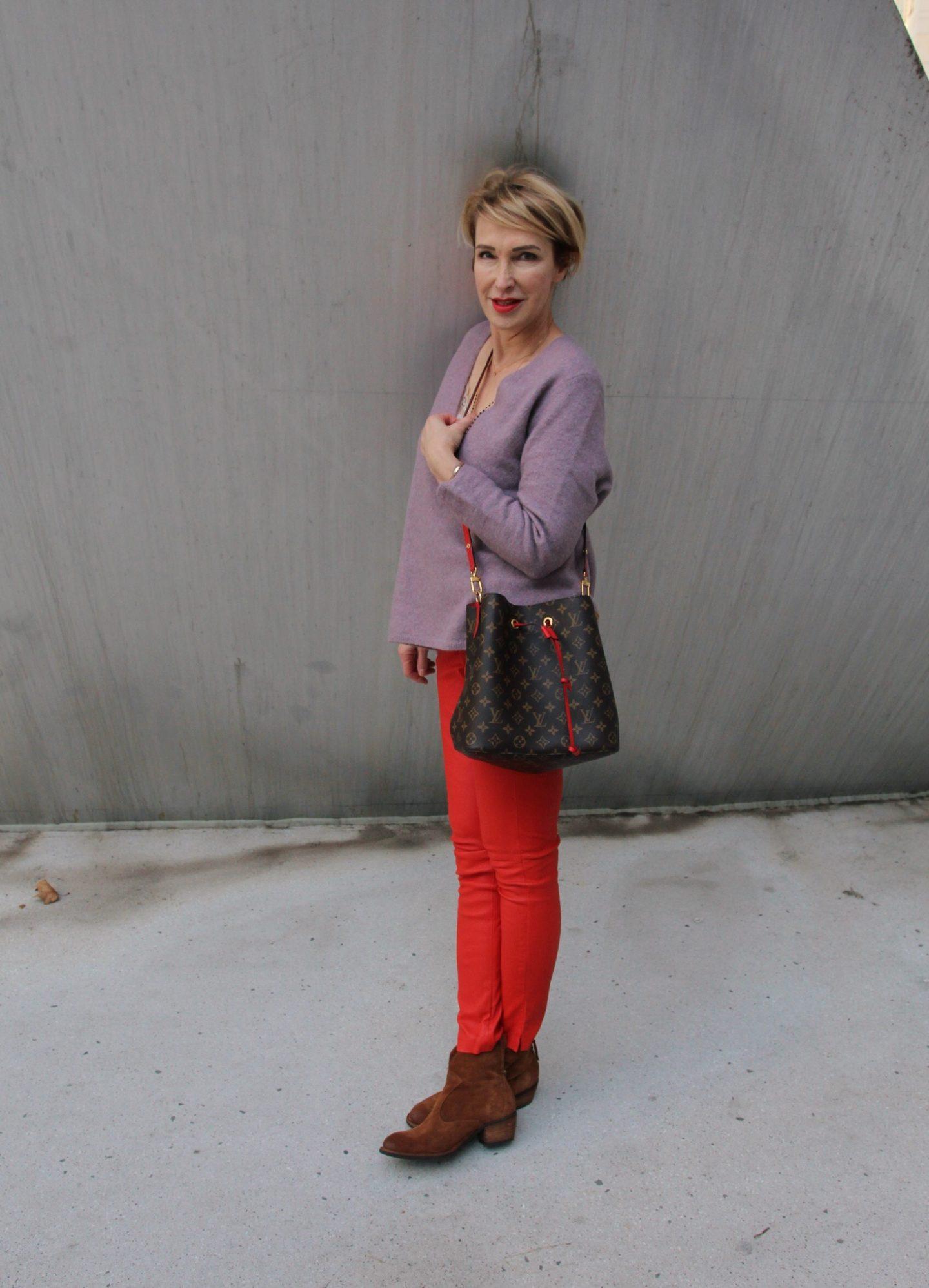 glamupyourlifestyle lederoptik lederhose ue-40-blog ue-50-blog ü-50-mode