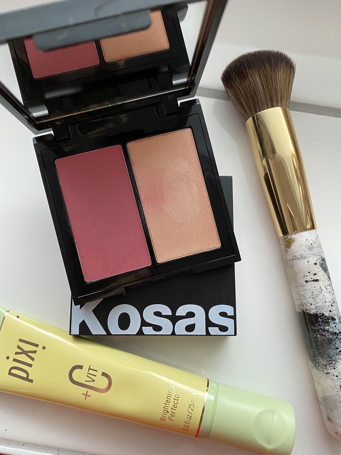 glamupyourlifestyle Koerpercreme O'keeffee's Skin Repair Apricot Pads Decollete Naturkosmetik Kosas