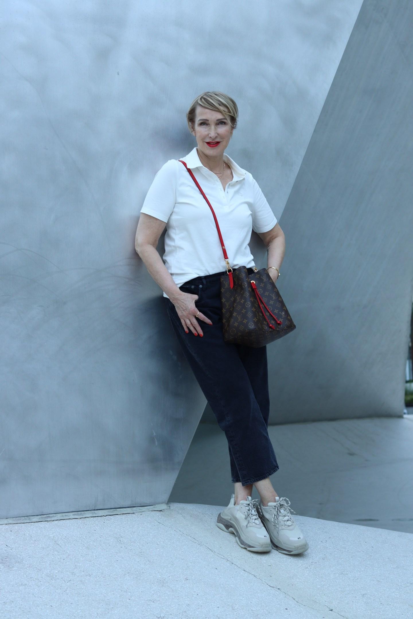 glamupyourlifestyle balenciaga-Sneaker Fashion-week-frankfurt ue-40-mode ue-50-blog