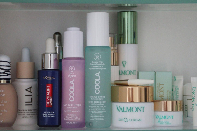 glamupyourlifestyle Sonnenschutz Lichtschutzfaktor coola-Erfahrung anti-aging Hautalterung ue-50-blog