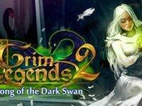 Cerințe de sistem pentru Grim Legends 2: Song of the Dark Swan