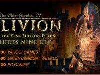 Cerințe de sistem pentru The Elder Scrolls IV: Oblivion