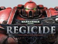 Cerințe de sistem pentru Warhammer 40,000: Regicide