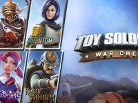 Cerințe de sistem pentru Toy Soldiers: War Chest