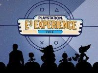 A fost anunțat PlayStation E3 Experience 2016