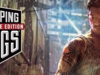 Cerințe de sistem pentru Sleeping Dogs: Definitive Edition