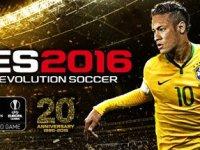 Cerințe de sistem pentru Pro Evolution Soccer 2016