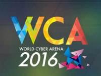 Detalii despre World Cyber Arena 2016 – Dota 2
