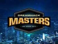 Grupele DreamHack Masters Las Vegas 2017