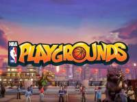 Launch Trailer pentru NBA Playgrounds