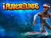 Cerințe de sistem pentru NBA Playgrounds