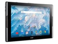 """Acer prezintă o tabletă cu ecran de 10"""" bazat pe tehnologie Quantum Dot"""