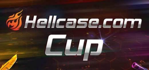 HellCase Cup Season 5