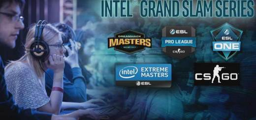 ESL Intel Grand Slam