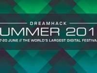 Grupele DreamHack Summer 2017