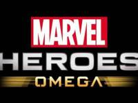 Marvel Heroes Omega: launch trailer