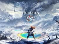 DLC-ul Horizon: Zero Dawn, 'THE FROZEN WILDS' a primit dată de lansare