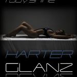 Harter Glanz COVER Bild