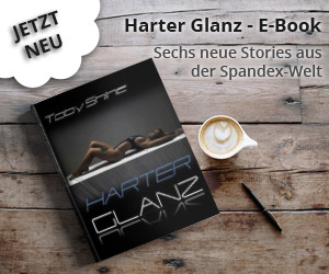 Harter Glanz - E-Book - Toby Shine
