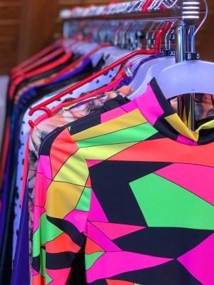 Fets Fash Kleiderständer Reihe