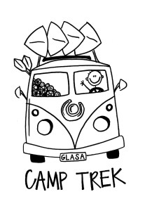Camp Trek