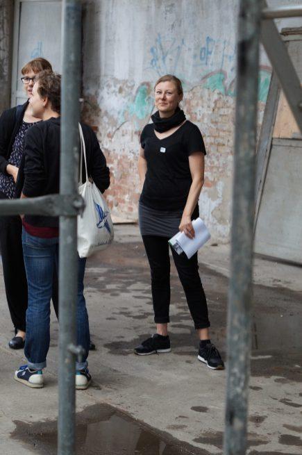 06_Glasfabrik_Führung Tage der Industriekultur_(c) Josephine Bock