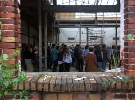 15_Glasfabrik_Führung Tage der Industriekultur_(c) Sandra Plessing